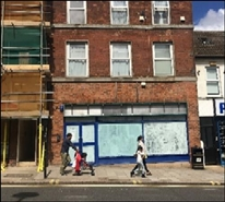 1,171 SF High Street Shop for Rent  |  67 High Street, Aylesbury, HP20 1SA