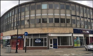 467 SF High Street Shop for Rent  |  3 - 5 Market Street, Gainsborough, DN21 2JH