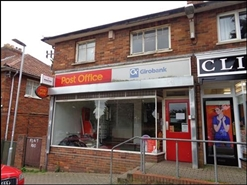 461 SF High Street Shop for Rent  |  100 Roman Road, Taunton, TA1 2BJ