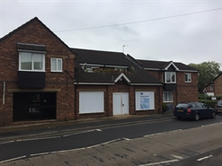 894 SF High Street Shop for Rent  |  6 Wyre Court, Haxby, YO32 2ZB