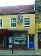 526 SF High Street Shop for Rent  |  7A Church Street, Guisborough, TS14 6HG