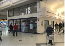 605 SF Shopping Centre Unit for Rent  |  Weston Favell Shopping Centre, Northampton, NN3 8JZ