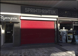 658 SF High Street Shop for Rent  |  56 High Street, Sunderland, SR1 3DP