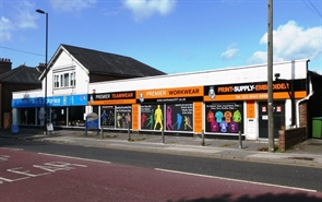 High Street Shop for Sale  |  491-497 Bitterne Road, Southampton, SO18 5EQ