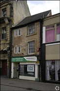 618 SF High Street Shop for Sale | 2 Market Place, Mansfield, NG18 1HU