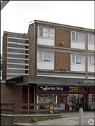 599 SF High Street Shop for Rent  |  Unit 1a, 1146 Warwick Road, Acocks Green, Birmingham, B27 6BL