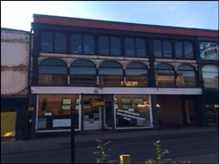 2,000 SF High Street Shop for Rent  |  40 High Street, Whitchurch, SY13 1AX