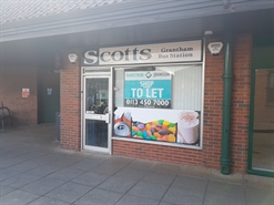 217 SF Shopping Centre Unit for Rent | Unit 8 Isaac Newton Shopping Centre, Grantham, NG31 6EE