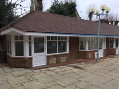 184 SF High Street Shop for Rent  |  Unit 21D, St Martins Walk, Dorking, RH4 1UT