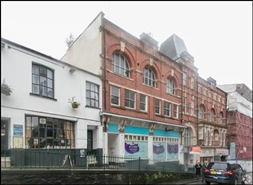 7,363 SF High Street Shop for Rent  |  12 - 20 Stow Hill, Newport, NP20 1JB