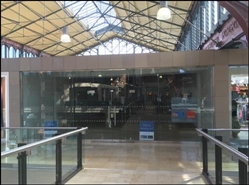 1,886 SF Shopping Centre Unit for Rent  |  Unit V, Market Place Shopping Centre, Bolton, BL1 2AL