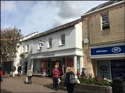 3,931 SF High Street Shop for Rent  |  Unit 92, Truro, TR1 2BD
