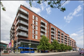 1,767 SF Shopping Centre Unit for Rent  |  Unit 37, The Heart, Walton On Thames, KT12 1GH