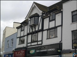 316 SF High Street Shop for Rent  |  26 Market Place, Kingston Upon Thames, KT1 1JH