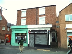 444 SF High Street Shop for Sale | 75 Brook Street, Chester, CH1 3DX