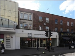 4,122 SF High Street Shop for Rent  |  137 - 139 High Street, Orpington, BR6 0LQ