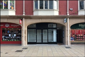645 SF High Street Shop for Rent  |  Unit II, 32 Long Causeway, Peterborough, PE1 1YJ