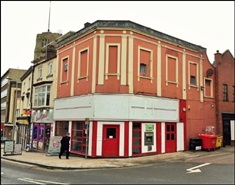 778 SF High Street Shop for Rent  |  10 Trinity Street, Stoke On Trent, ST1 5LA