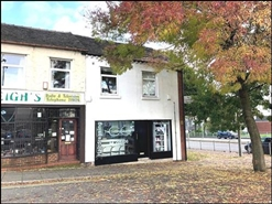 1,103 SF High Street Shop for Sale  |  69 Lichfield Street, Stoke On Trent, ST1 3EA