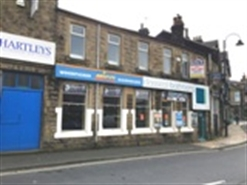 946 SF High Street Shop for Rent  |  Victoria Works, Ilkley, LS29 8DS