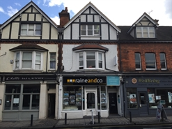 High Street Shop for Rent  |  26 London Road, St Albans, AL1 1NG
