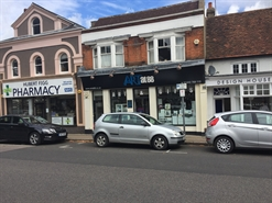 High Street Shop for Rent  |  88 High Street, Berkhamsted, HP4 2BW