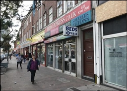 3,010 SF High Street Shop for Rent  |  20 Tolworth Broadway, Tolworth, KT6 7HL