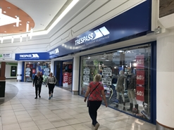 3,397 SF Shopping Centre Unit for Rent  |  Unit 11/12 Eastgate Shopping Centre, Basildon, SS14 1JJ