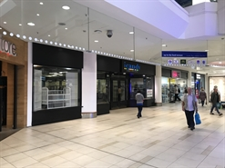 2,566 SF Shopping Centre Unit for Rent  |  Unit 2 Eastgate Shopping Centre, Basildon, SS14 1JJ