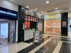 1,168 SF Shopping Centre Unit for Rent  |  Unit 1 The Mall, Newlands Shopping Centre, Kettering, NN16 8JL