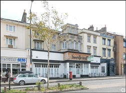 2,801 SF High Street Shop for Rent  |  59 - 61 Whiteladies Road, Bristol, BS8 2LY