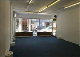 860 SF High Street Shop for Rent  |  11 Market Place, Penzance, TR18 2JB
