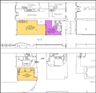 530 SF Shopping Centre Unit for Rent  |  Unit 302a, 7 Lord Street Mall, The Mall, Blackburn, BB1 7JG