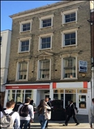 650 SF High Street Shop for Rent | 3 High Street, Colchester, CO1 1NF