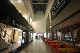 1,111 SF Shopping Centre Unit for Rent  |  Unit 2, Reading, RG1 2HG