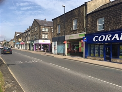 412 SF High Street Shop for Rent  |  52 Otley Road, Leeds, LS20 8AH