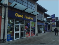 1,697 SF Shopping Centre Unit for Rent | Unit 3, Cheetham Hill Shopping Centre, Manchester, M8 5EL