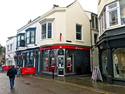 709 SF High Street Shop for Rent  |  13 High Street, Tenby, SA70 7HD