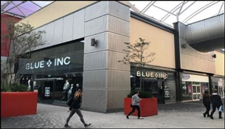 2,236 SF Shopping Centre Unit for Rent  |  16, Old Basing Mall, Basingstoke, RG21 7AW