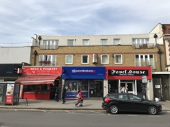 2,112 SF High Street Shop for Rent  |  340 - 342 Green Street, Upton Park, E13 9AP