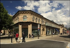 1,104 SF Shopping Centre Unit for Rent  |  Unit 15b, Market Place Shopping Centre, Bolton, BL1 2AL