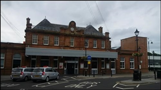 1,130 SF Out of Town Shop for Rent  |  Berwick Upon Tweed Railway, Berwick Upon Tweed, TD15 1NF
