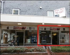 755 SF Shopping Centre Unit for Rent  |  13 St Andrews Street, Droitwich Spa, WR9 8DY