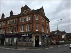 4,239 SF High Street Shop for Sale  |  314 Wimbourne Road, Bournemouth, BH9 2HJ