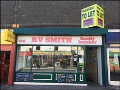 908 SF High Street Shop for Rent  |  115 Carlton Street, Castleford, WF10 1DX