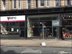 625 SF High Street Shop for Rent  |  Unit 2, Leeds, LS1 6DQ