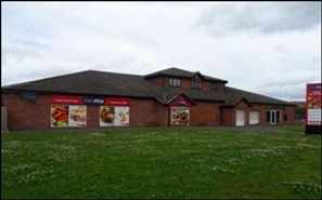 3,839 SF High Street Shop for Rent  |  Unit 5, Hartlepool, TS25 1JE
