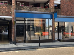 High Street Shop for Rent  |  25 High Street, St Albans, AL3 4EH