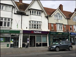 2,324 SF High Street Shop for Sale  |  20 Haven Road, Poole, BH13 7LR