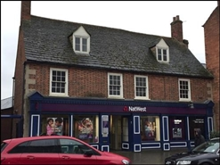 1,946 SF High Street Shop for Rent  |  44 - 44A High Street, Oakham, LE15 6AJ